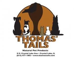 Thomas Tails Logo